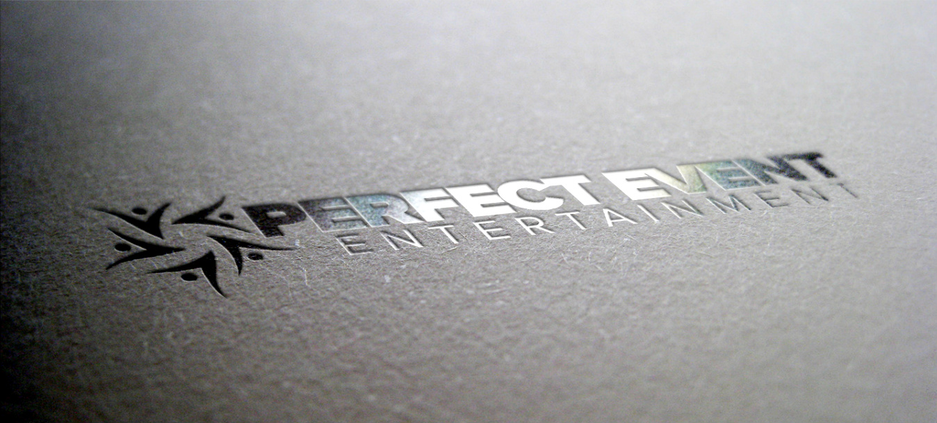 Perfect Event Entertainment Logo